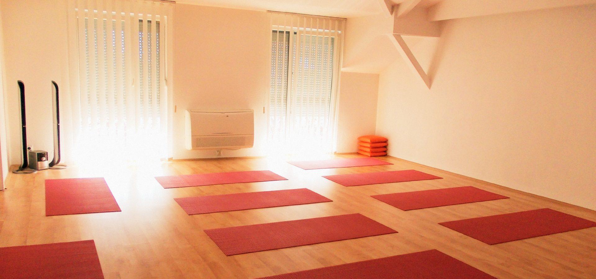 Центар за интегрална јога