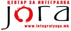 Центар за интегрална јога | Скопје Logo