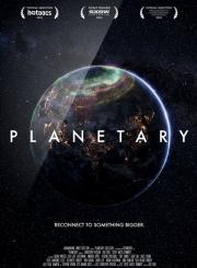 Planetary movie
