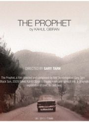 the prophet movie