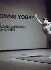 who owns yoga movie